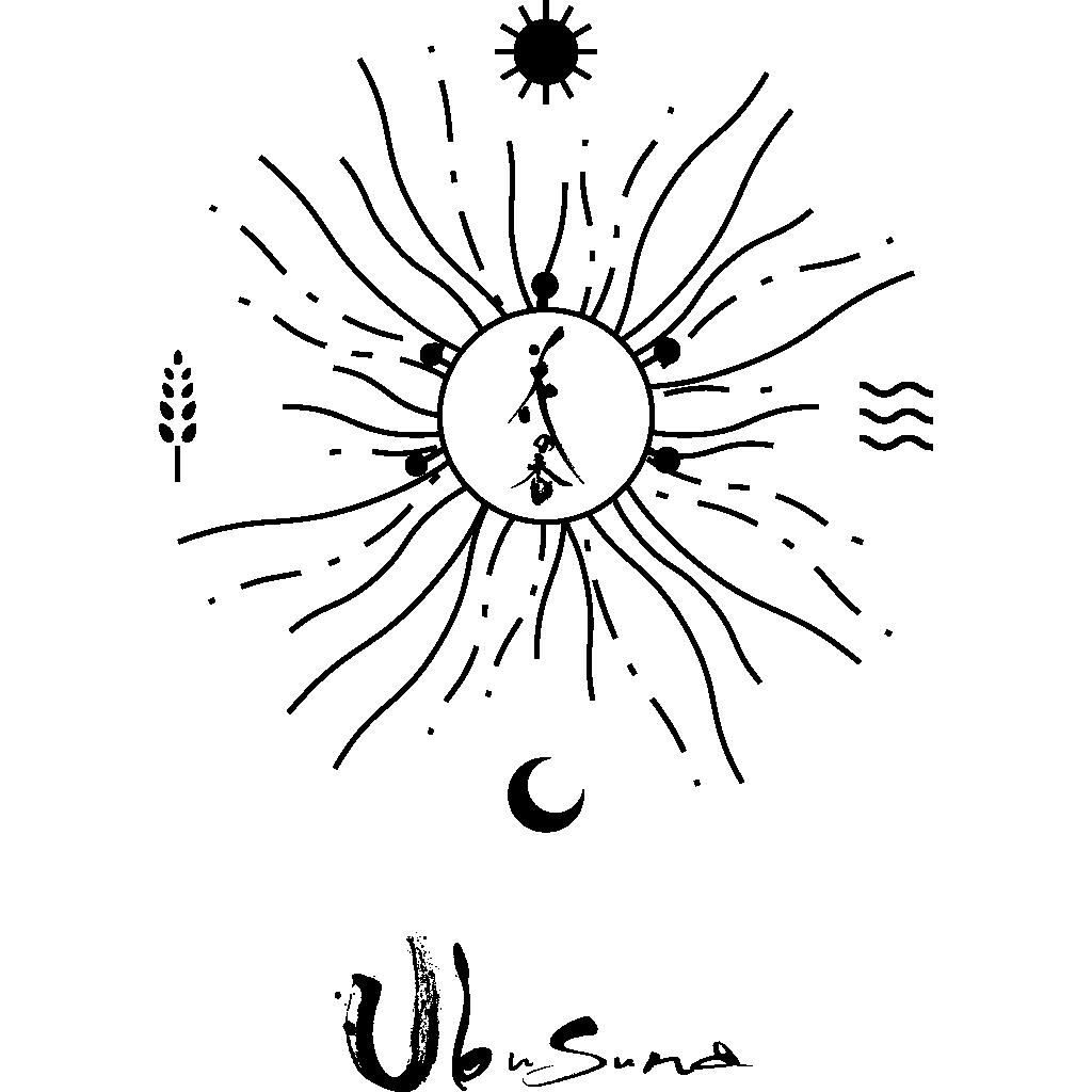 産土シンボル